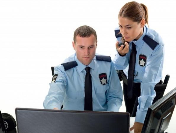 Guardia Giurata Sicurezza&Vigilanza