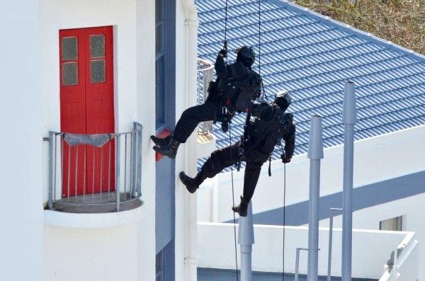 Antiterrorismo Sicurezza&Vigilanza