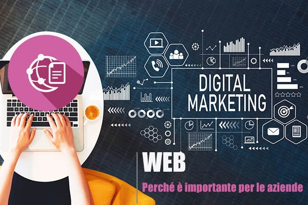 Digital Marketing Lauree