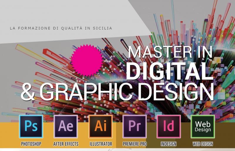 Digital & Graphic Design