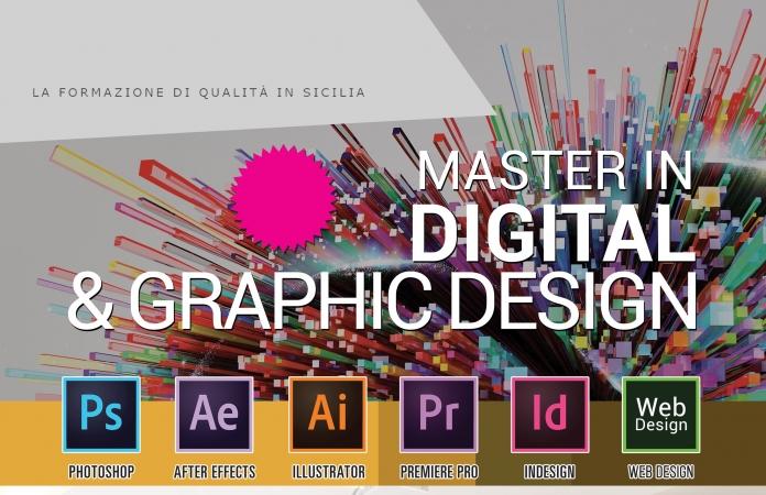 Digital & Graphic Design Master