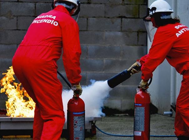 Antincendio Alto Medio Rischio Sicurezza&Vigilanza