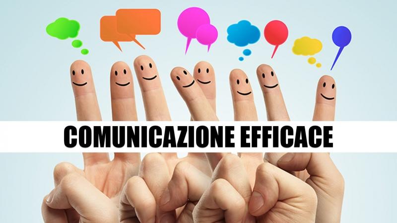 Comunicazione Efficace Categoria Business