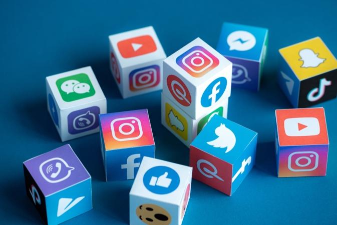 Social Strategy Categoria Business