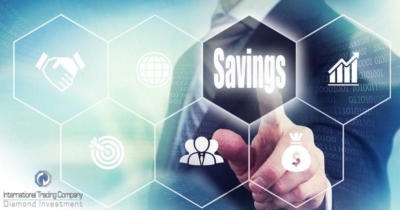Gestisci i tuoi Risparmi Categoria Business