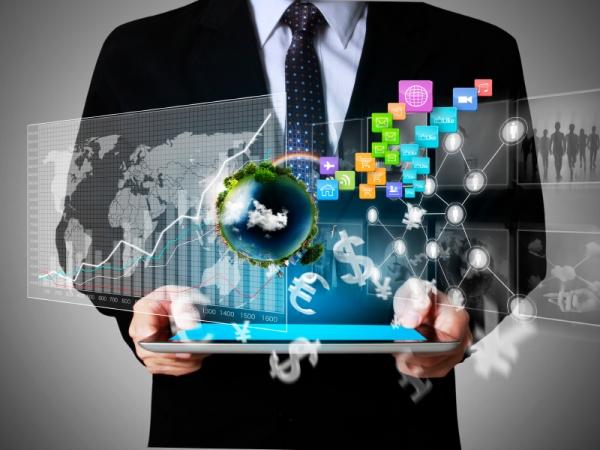 Digital Marketing Categoria Business